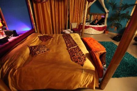 Abali Gran Sultanatosultāns... Autors: Tommy Chong Intresantas viesnīcas