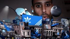 Autors: coopy Adidas is all in.....