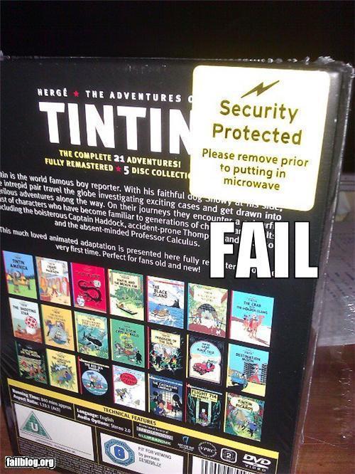 TIN TIN adventures Autors: uzvara9 Fail TOP 10 (ieskaties)