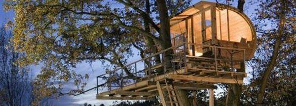 Autors: quencher Modernas koka mājas