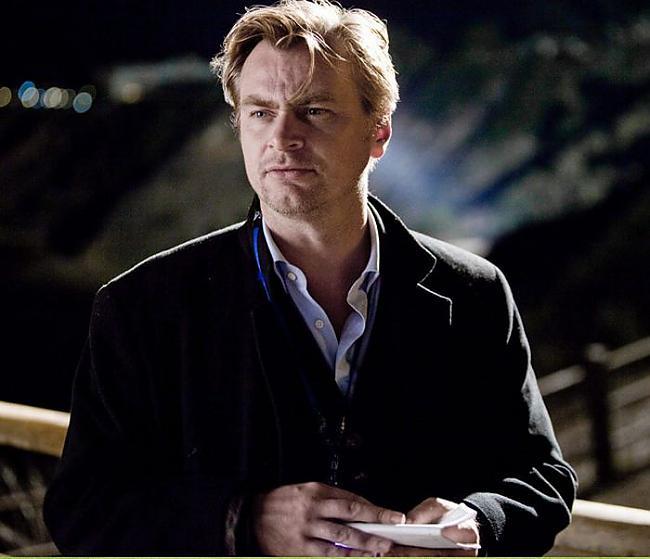43 Christopher Nolan ir... Autors: quencher 2011.gada 49 ietekmīgākie Vīrieši