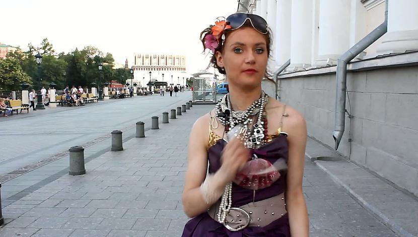 Autors: ltTBNgt Uzlecošā Krievijas zvaigzne.. :D