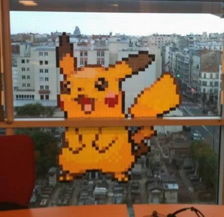 Autors: Laur1s Ko darīt ofisā?