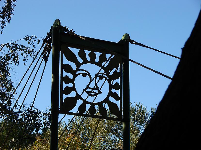 Saules tilts Autors: murimurimuris Rudens bildes.