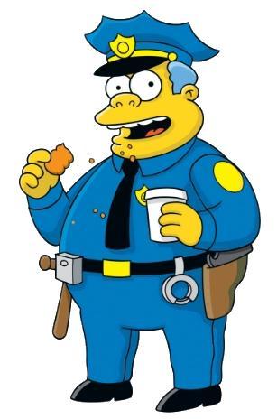 Springfildas policistu seriāla... Autors: devildragon simpsonu dziesmas