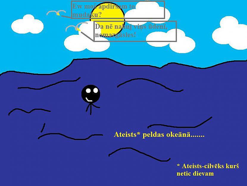 Autors: Mephisto Haizivs
