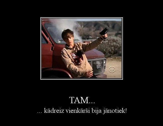Autors: Burunduks why TAM...