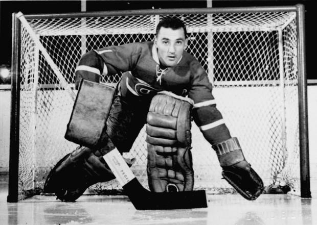 Vārtusargs Jacques Plante ļoti... Autors: Fosilija 4-NHL, 9-Stenlija kauss.