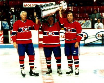 Vienīgā trofeja kuru... Autors: Fosilija 4-NHL, 9-Stenlija kauss.