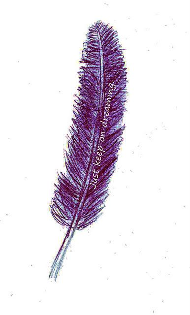 Autors: dirteechocolate purple bullets