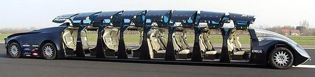 ldquoSuper busrdquo ir... Autors: maxxims Super-bus, traucas ar 250 kilometru ātrumu stundā.