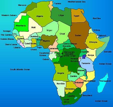 Šodien kāds āfrikānis pienāca... Autors: Fosilija Makes Me Think (latviski)
