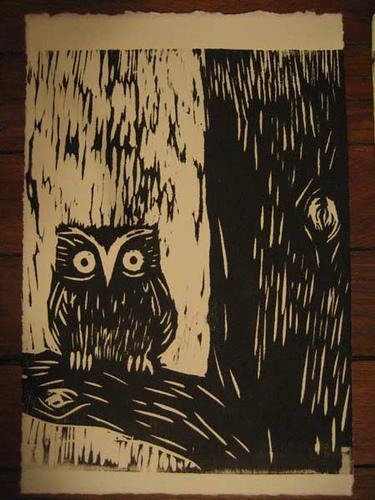 nbsp Koka plāksni uzmanīgi... Autors: Zvingulis Iespiešana