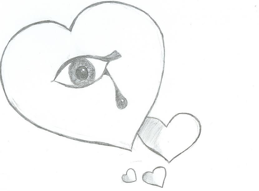 Vispār man bija 3 veida... Autors: paulliiinn Mani zīmējumi