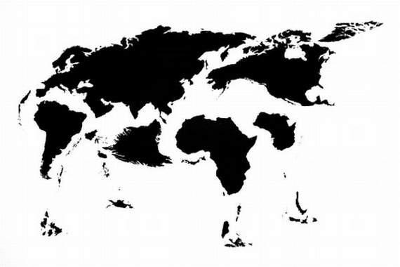 Govs Autors: Atizs Kontinenti-Dzīvnieki