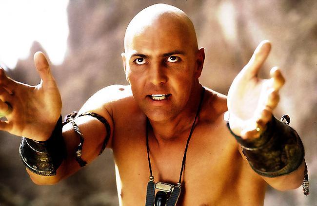 Filmai The Mummy Returns... Autors: elements Ko Tu nezināji par kinofilmām? 2