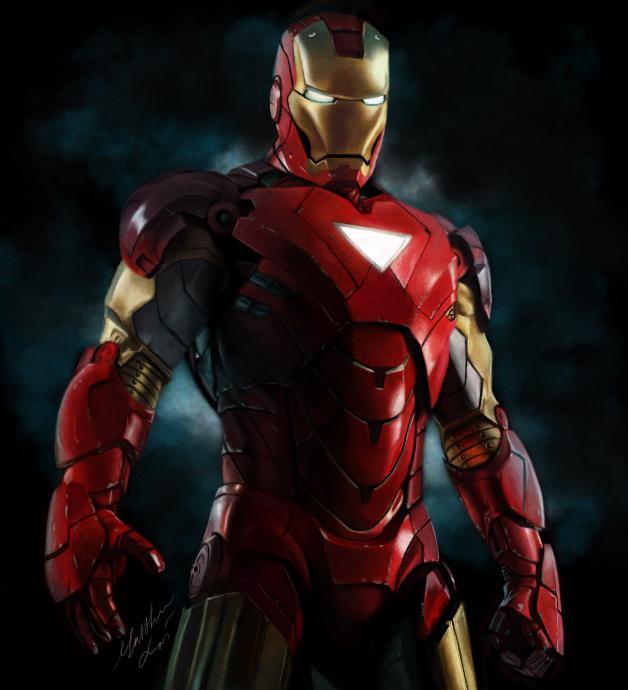 Iron Man režisors Džons Favro... Autors: elements Ko Tu nezināji par kinofilmām? 2