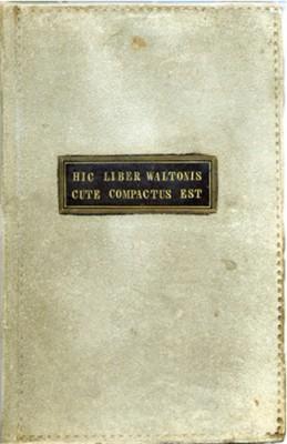 Autors: zirdziniece Antropodermiska bibliopedžija