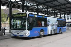 Saksim ar autobusiem autobusi... Autors: normunds90 Latvija vs Vacija