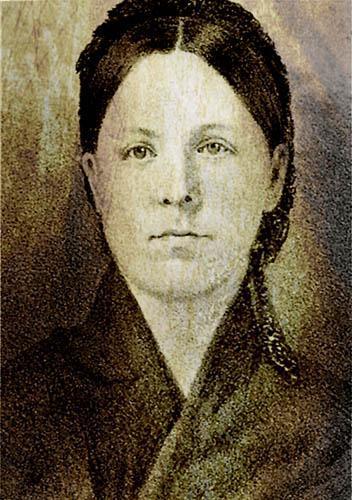 Mērija Rofa piedzima 1846 gada... Autors: ainiss13 Reinkarnācija! Tici vai nē