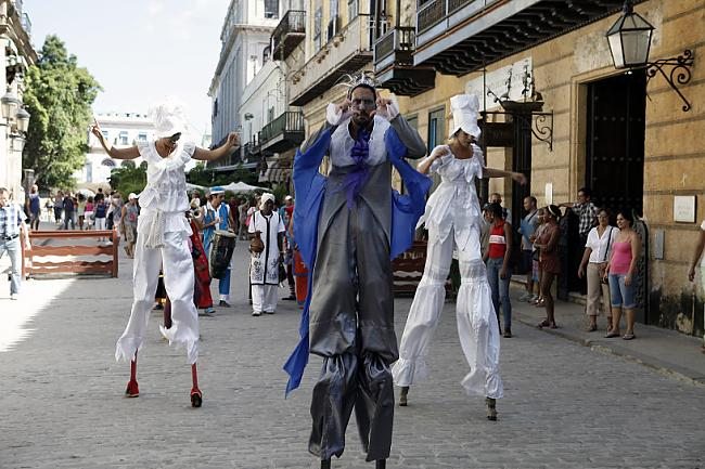 nbspIelas balagāns  Trupa... Autors: Fosilija Cuba libre