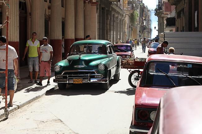 nbspUn pamazām iestājas... Autors: Fosilija Cuba libre