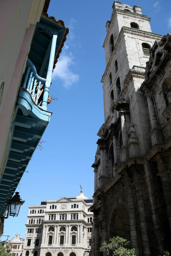 Šī ir Havanna  dominējošā ir... Autors: Fosilija Cuba libre