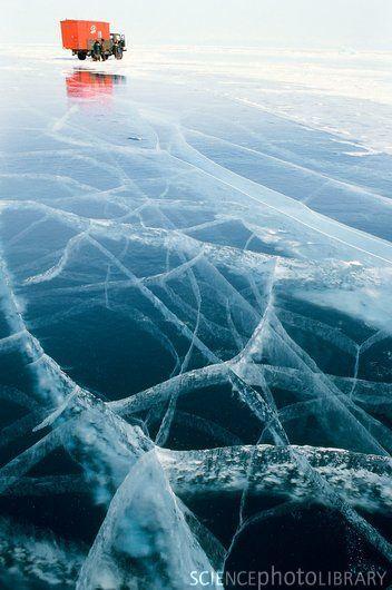 Aizsalis Baikāla ezers Autors: aģents 007 Skaisti attēli