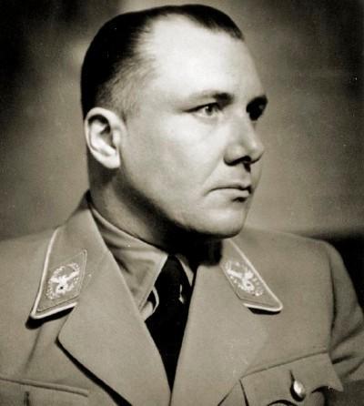 1945 gads Nacistu vadoņu... Autors: HollywoodHill Neatminētās mīklas