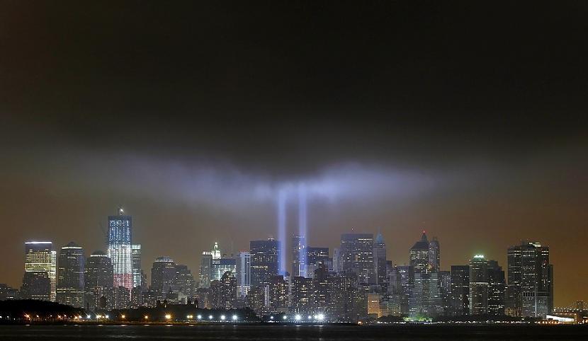 Par piemiņu 2001 gada 11... Autors: BAii Interesanti notikumi, kas notikuši šogad