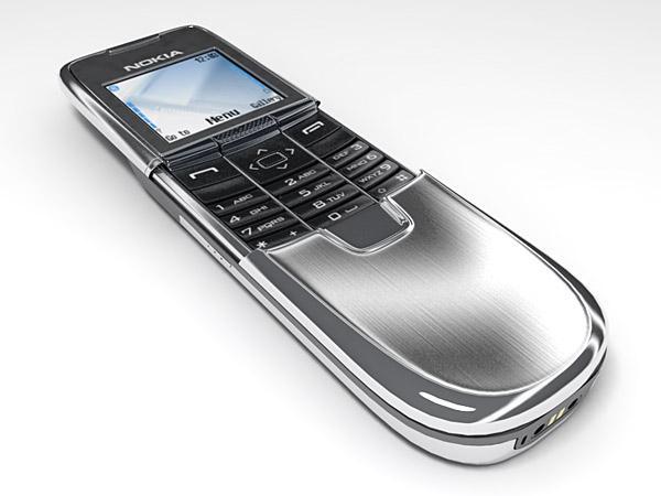 2005 gads  Nokia 8800 Tas... Autors: PlayampPause Nokia produkti, kas izmainija pasauli.