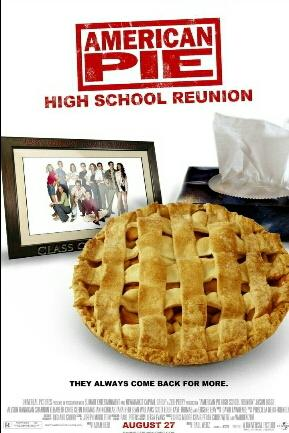 Autors: Breds Pits American Pie is back