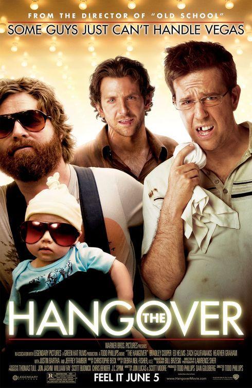 The Hangover Nu scarono filmu... Autors: Fosilija Filmas, kuras Es iesaku