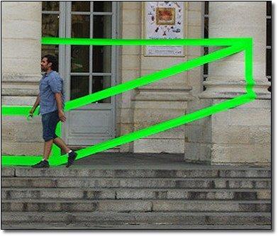 Lūk bilde tuvāk un var redzēt... Autors: kruuz Tu neticēsi, tas nav Photoshop