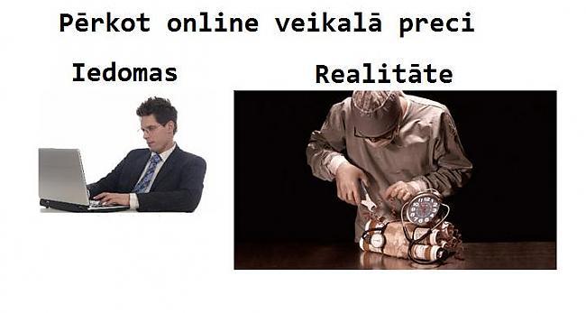 Autors: Nokia 3310 Iedomas VS Realitāte 6