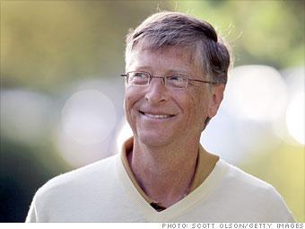 Autors: Ženādijs Bils Geitss varētu atgriezties Microsoft vadībā