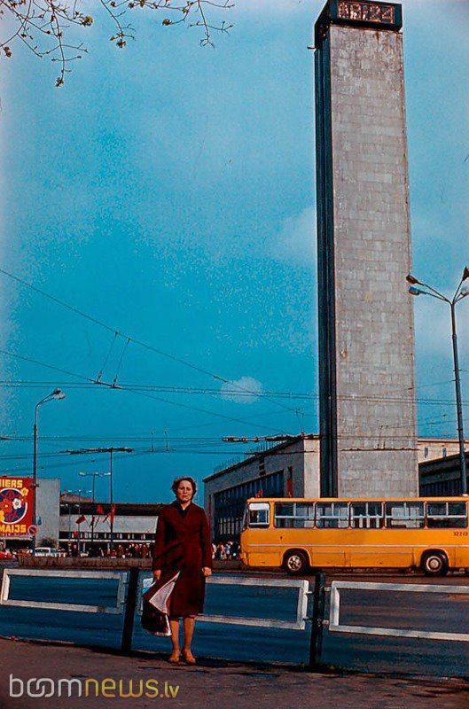 Autors: So Sad Nostalģija - 80. gadu Rīga