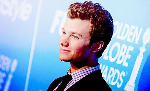 Chris ColferKriss Kolfers 21... Autors: kurthummel Glee-seriālā un dzīvē 2