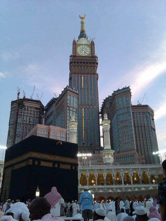 1 vieta Makkah Royal Clock... Autors: estrella Top 10 augstākās celtnes kuras pabeigtas 2011. gadā.