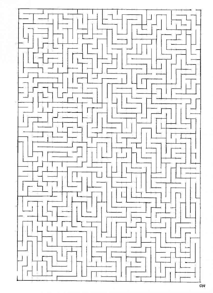 Autors: SycyS Labirints (Pēdējais raksts)