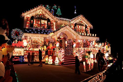 Autors: Jano4ka Christmas lights