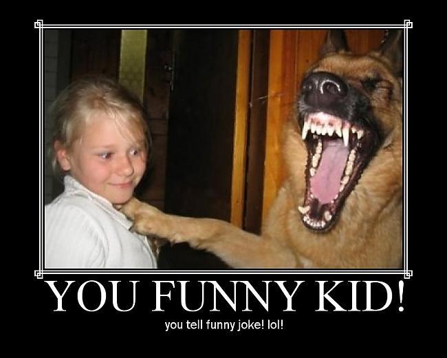 Nesmejies un nejoko par... Autors: Foxmens Ka izdzivot ? (Horror Movie)