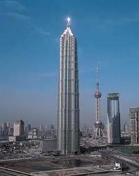 5 vieta  Jin mao Building... Autors: HollywoodHill Top 10 augstākie torņi