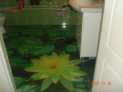 Autors: dirty minded freak kreatīvi grīdas segumi.