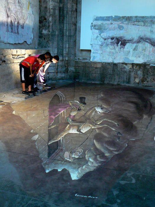 Autors: Fosilija Visreālākie trīsdimensiju attēli 2