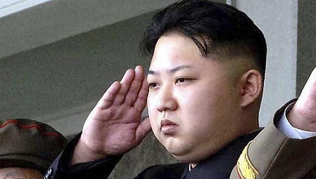 Čenira nāve var izraisīt... Autors: ICY_HELL Miris Z-Korejas līderis Kims Čenirs (Kim Jong-Il)