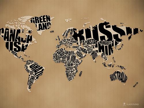 Have been in every continent Autors: serenasmiles Before I die... -2-