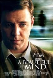 A Beautiful Mind 2001... Autors: SaldaisToxKažiņš Filmas, kuras aizkustina!