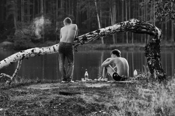 Autors: Zilais Kamielis Gopņiki - No Citas Puses!
