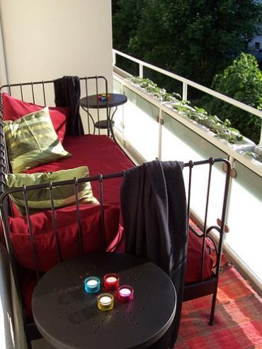 Autors: Lithium Balkonu iekārtojumi.